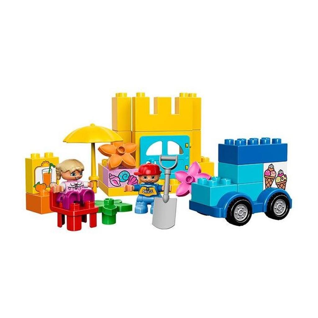 ����������� LEGO Duplo 10618 ������ ��������