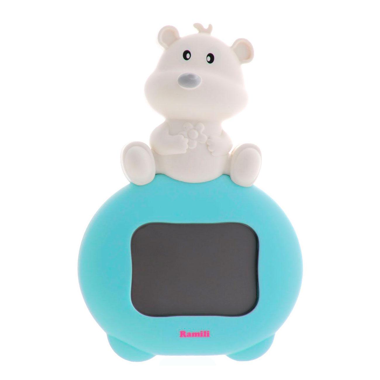 Термометр Ramili ET1003 Baby для детской комнаты 2 в 1