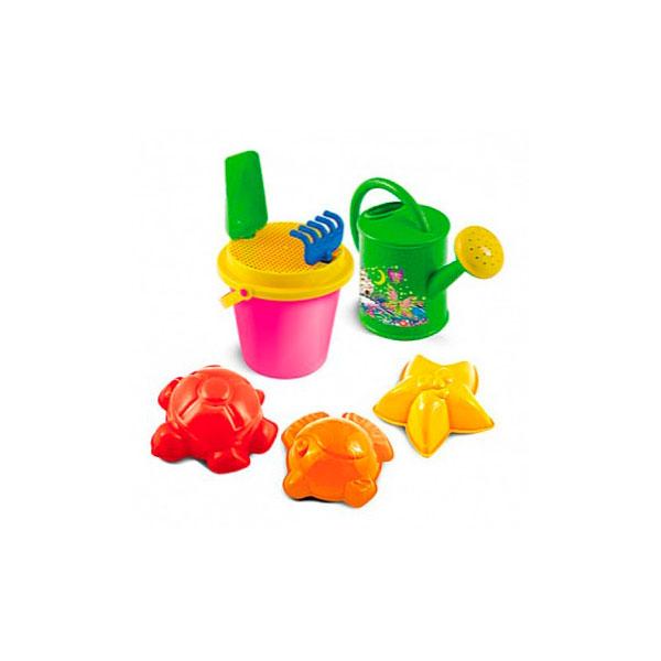 Игрушки для песочницы НОРДПЛАСТ Набор для песка №67<br>
