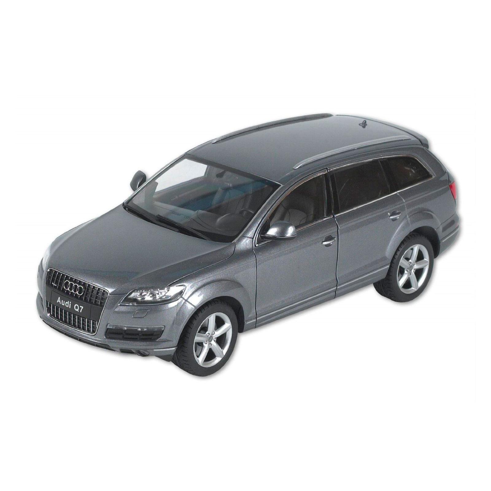 Машинка Welly Audi Q7<br>