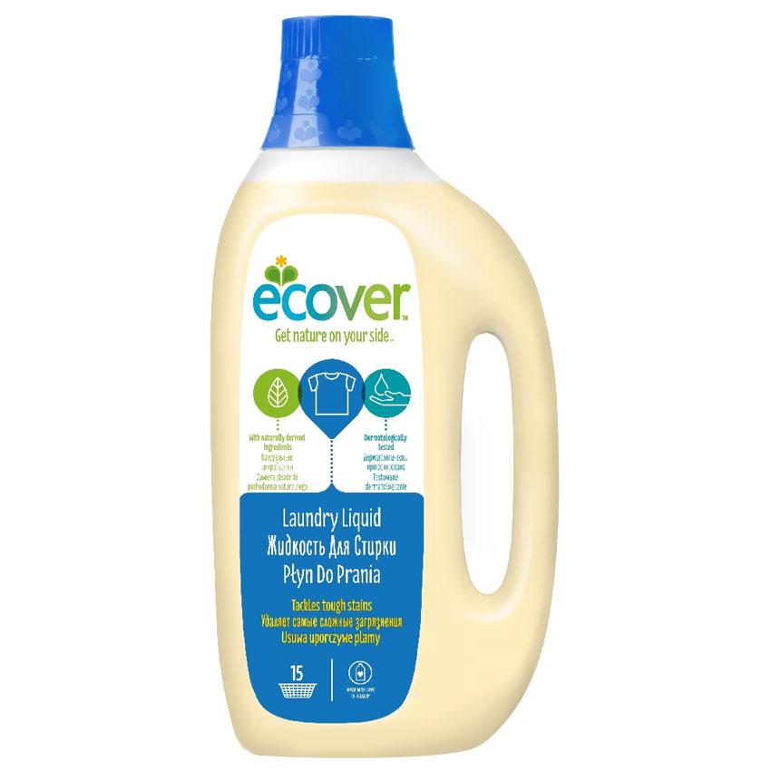 Средство для стирки Ecover 1500 мл.<br>