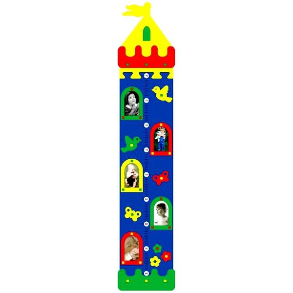 Развивающая игрушка Флексика Ростомер Башня<br>
