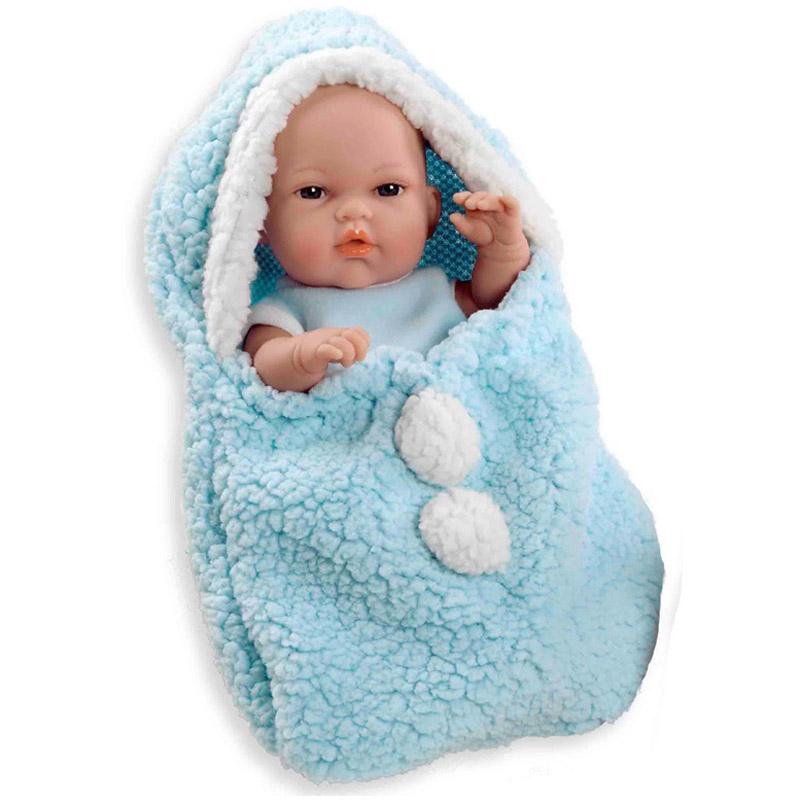 Кукла Arias 33 см Пупс в голубом конверте<br>