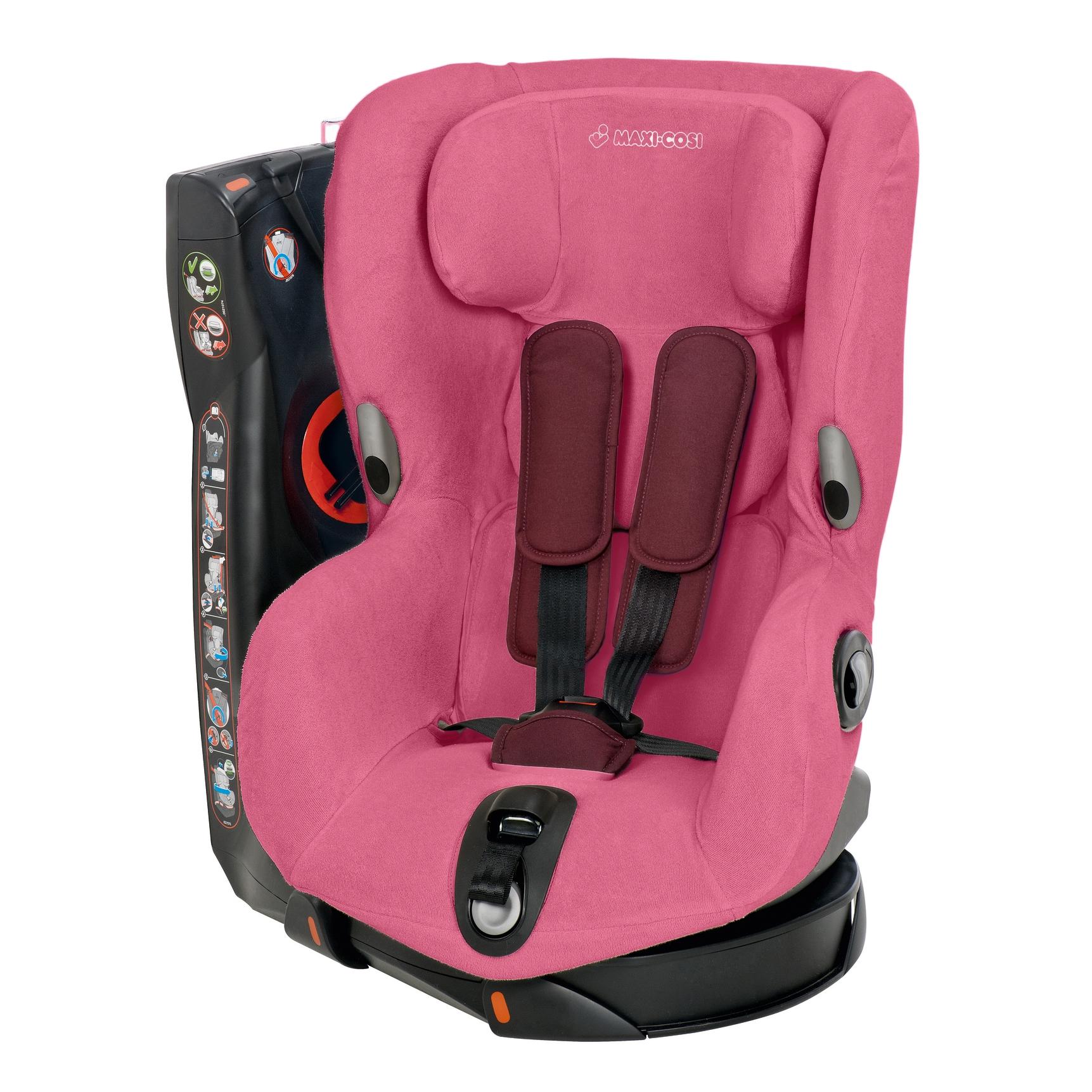 Чехол для автокресла Maxi-Cosi Axiss Pink<br>