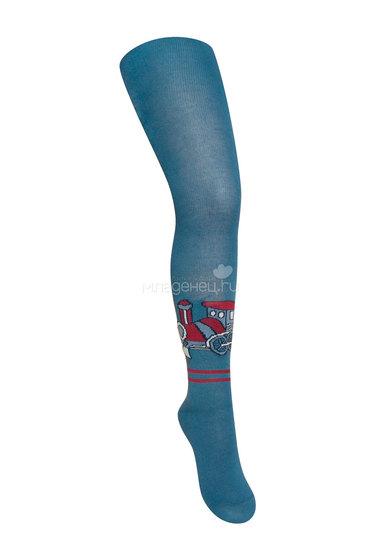 Колготки Para Socks с рисунком K1D11