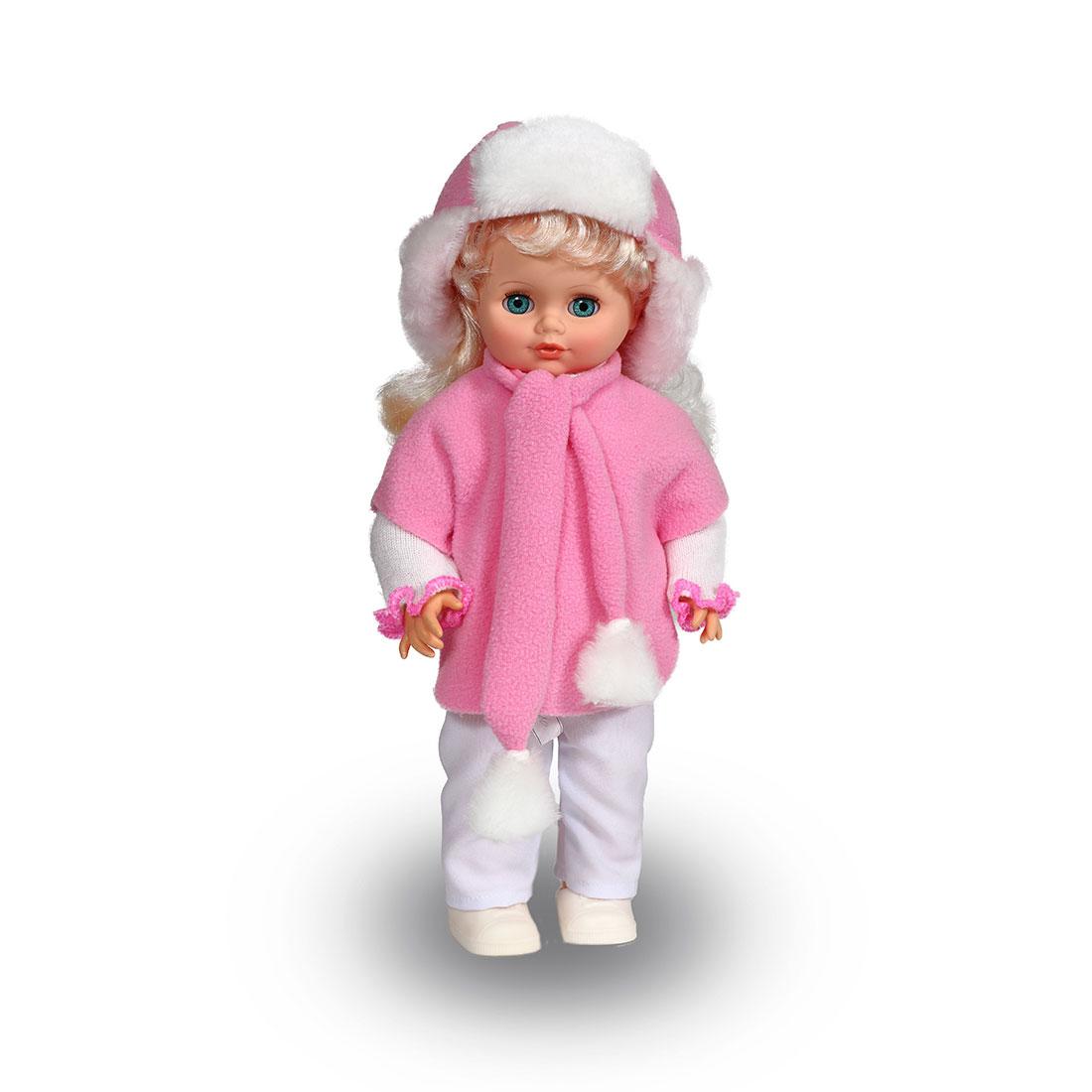 Кукла Весна Инна 31 со звуковым устройством (44см)<br>