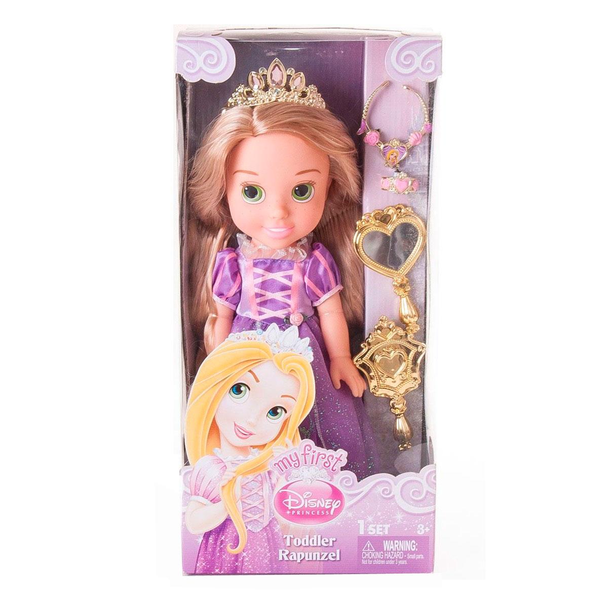 Кукла Disney Princess Малышка с украшениями, 31 см<br>