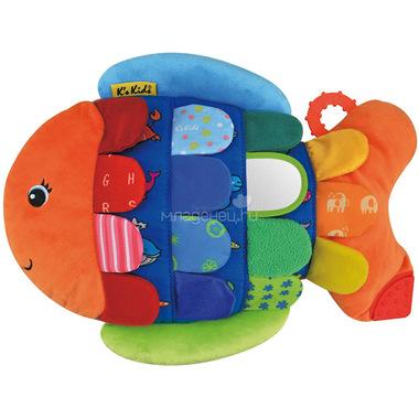 Рыбка KS Kids Флиппер