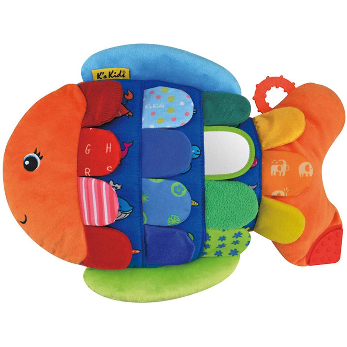 Рыбка K&amp;#039;S Kids Флиппер<br>