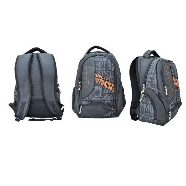 Рюкзак ACTION! 44х32.5x18 см<br>