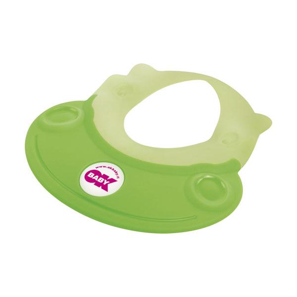 Шлем - козырек OK BABY Hippo для ванны Козырек Hippo для ванны