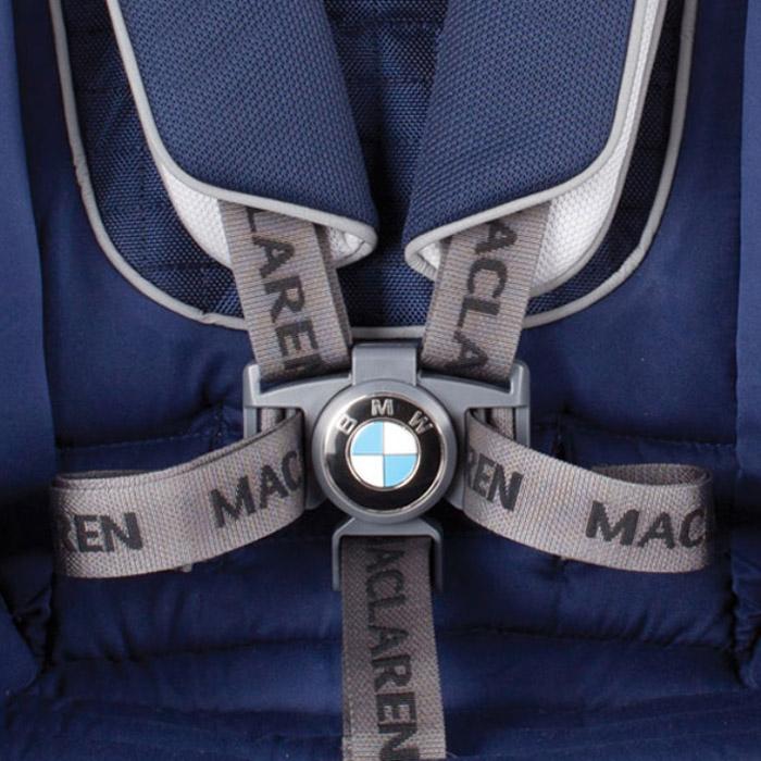 �������-������ Maclaren BMW Blue