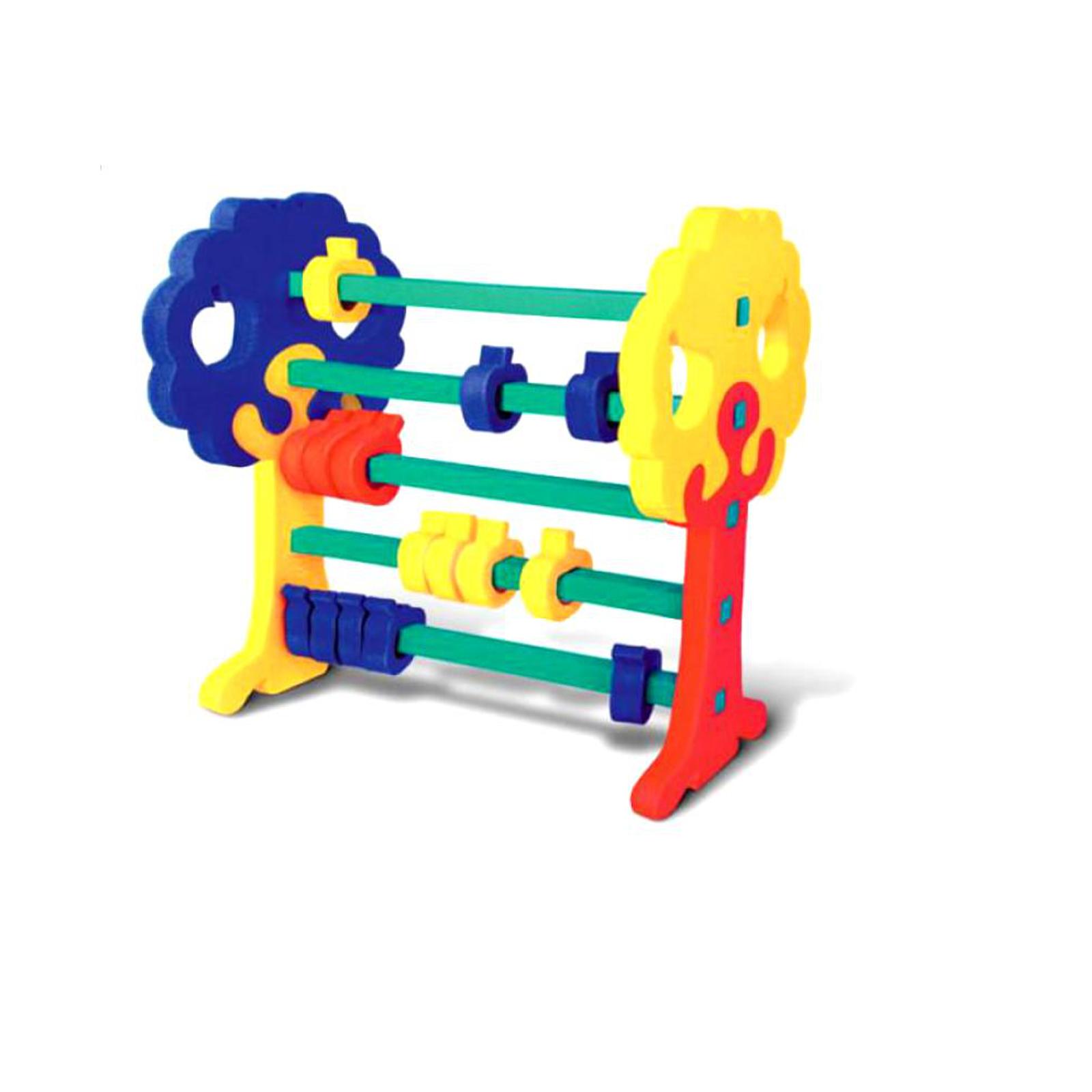 Развивающая игрушка Флексика Счеты №2<br>