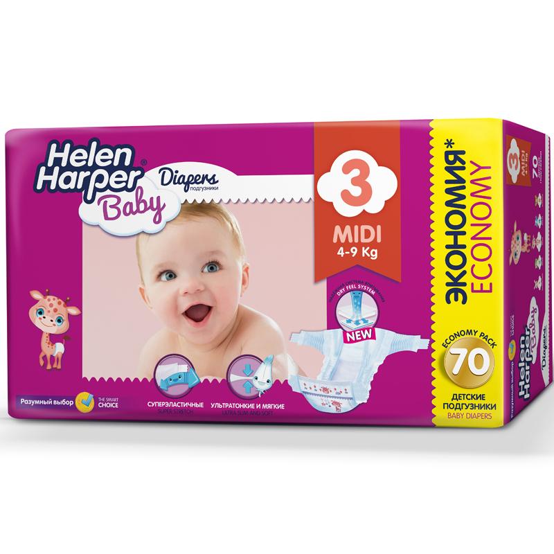 ���������� Helen Harper Baby Midi 4-9 ��. (70 ��.) ������ 3