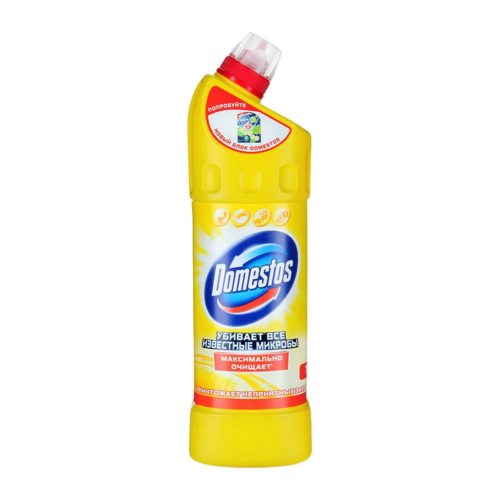 Чистящее средство Domestos универсальное лимонная свежесть 500 мл<br>