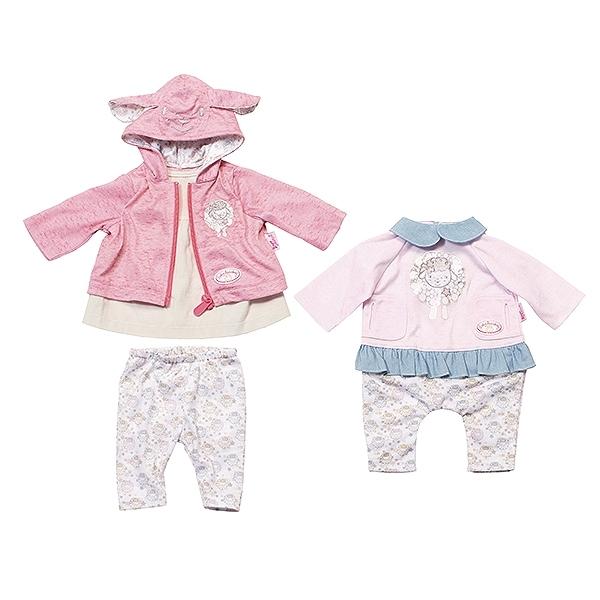 Одежда для кукол Zapf Creation Baby Annabell Для прогулки<br>