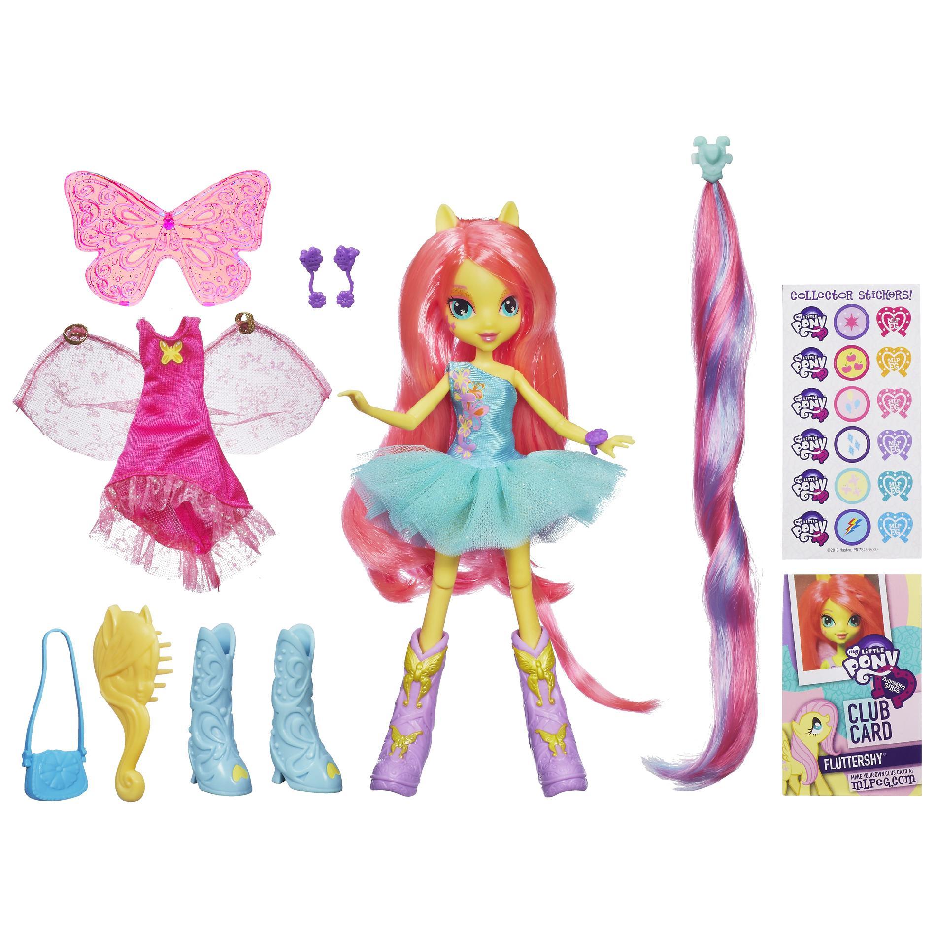 ����� My Little Pony Fluttershy