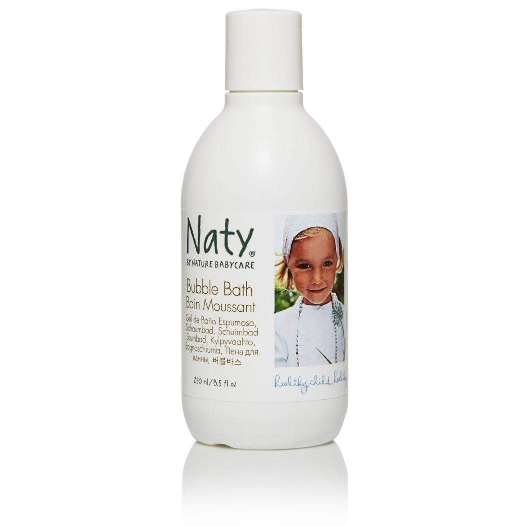 Пена для ванны Naty детская 250 мл<br>