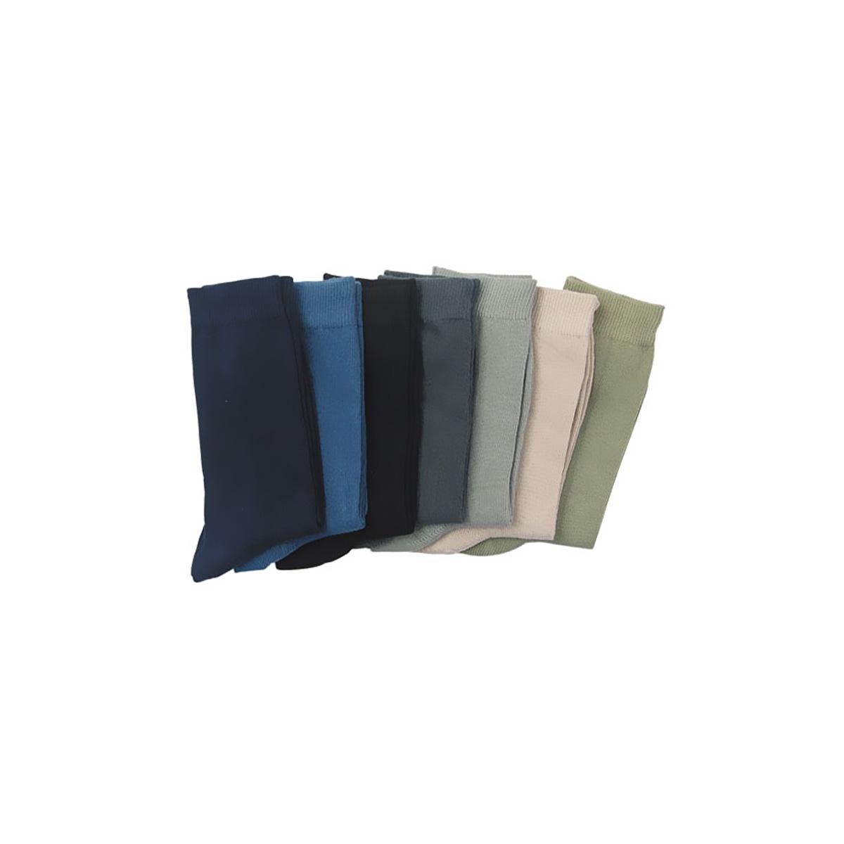 Носки Rewon гладкие размер 15-16 (9-10см)