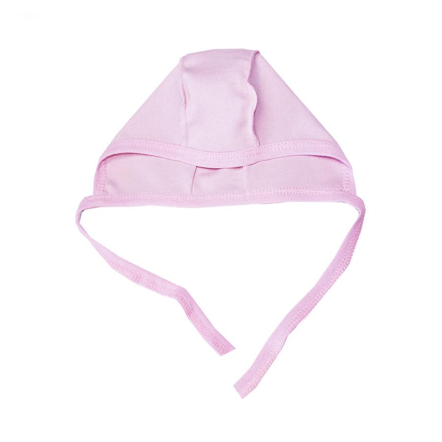 Чепчик Котмаркот Розовые слоники размер 40<br>