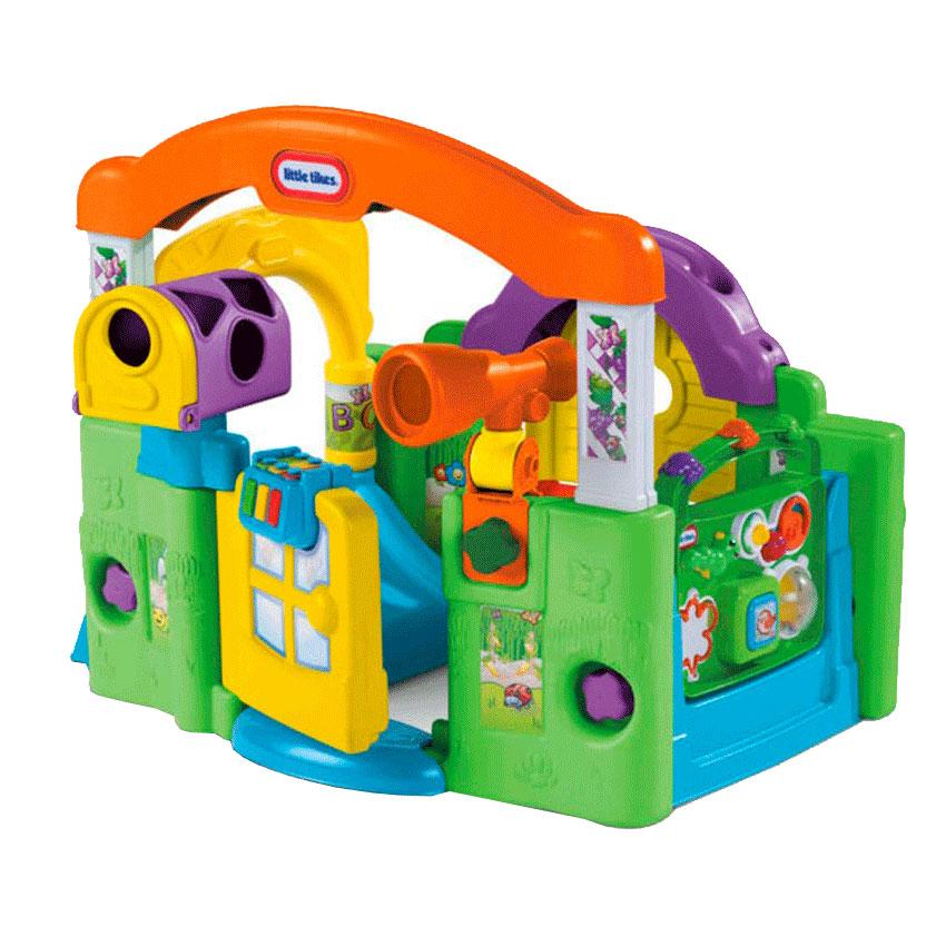 Развивающая игрушка Little Tikes Волшебный домик<br>