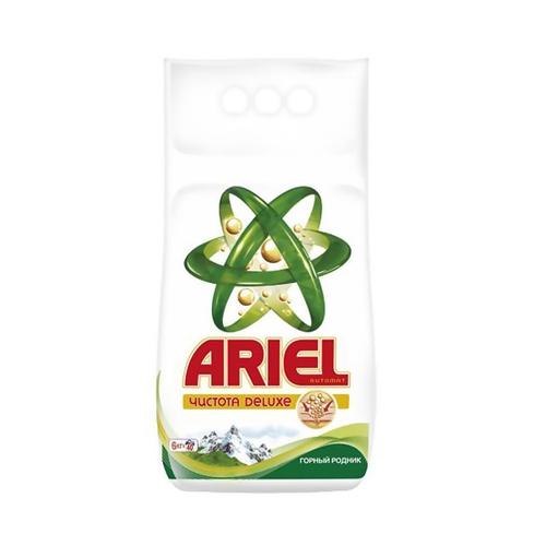 ������� ARIEL ��� ��� 6 �� ������ ������