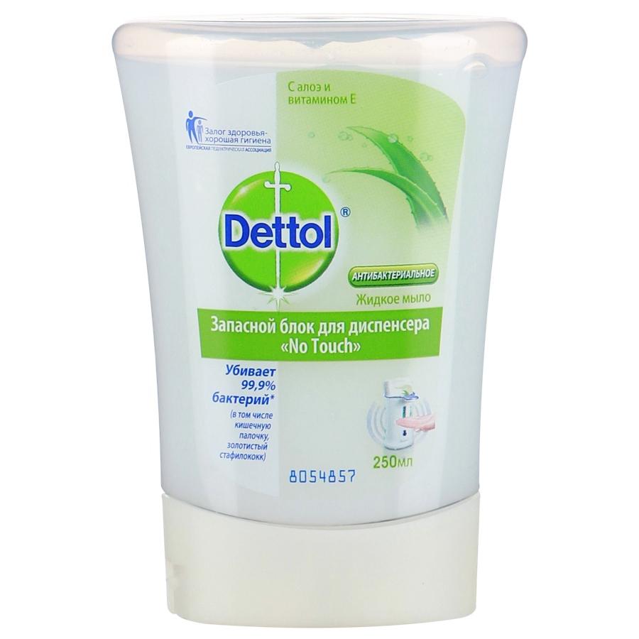������ ���� Dettol ��� ��� � ���� � ��������� E (�������� ����) 250 ��