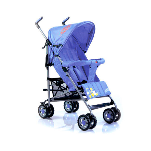 Коляскa Baby Care CityStyle violet<br>