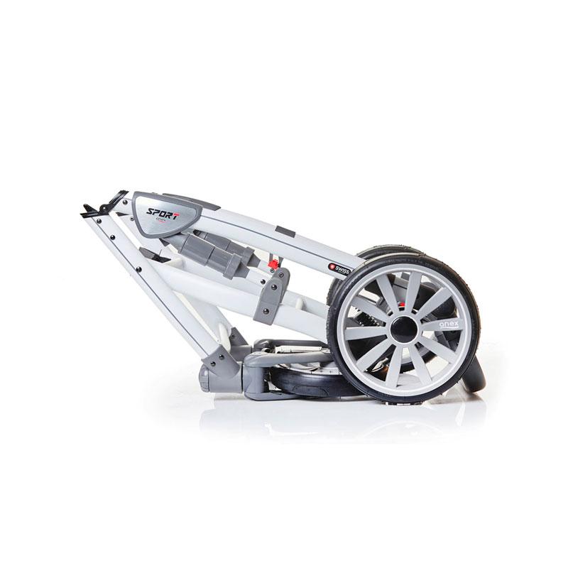 ������� Anex Sport 3 � 1 Q1 SP�15 Gray Jacquard
