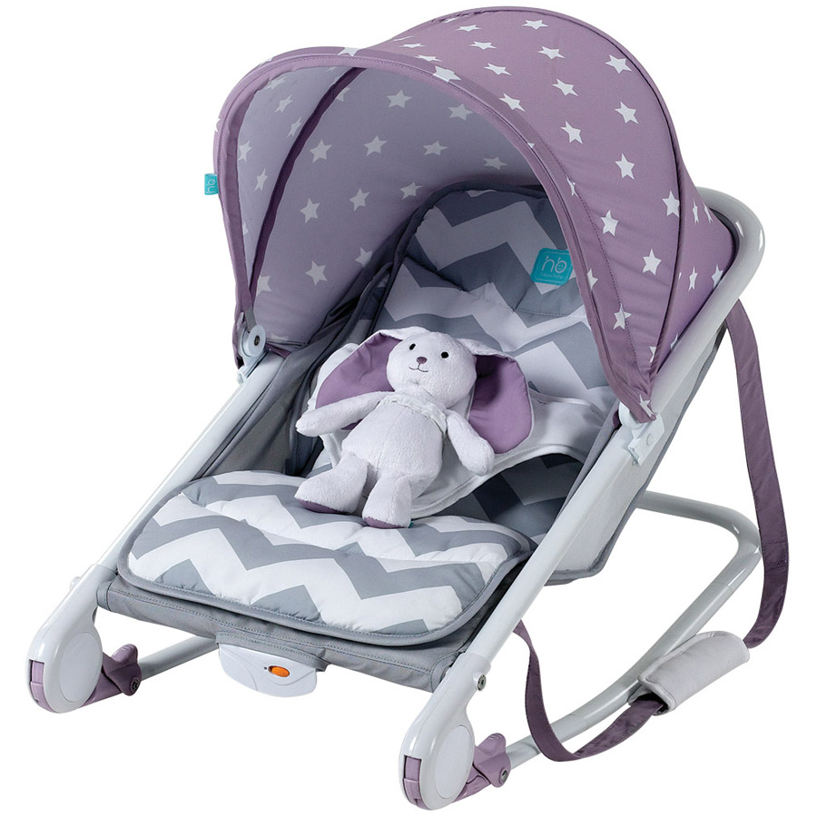 �������-������ Happy Baby New Bounce Violet