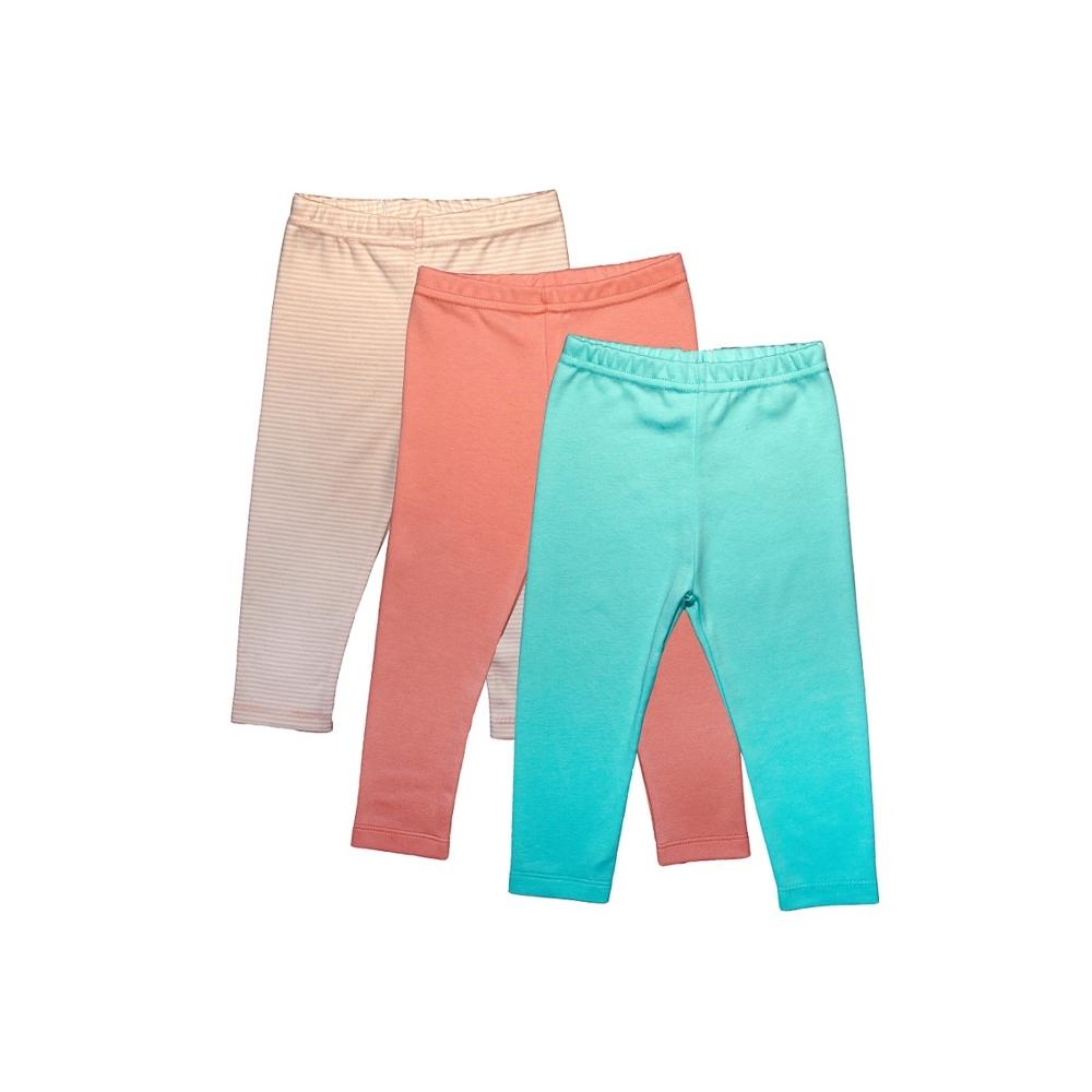 Комплект Мамуляндия Скарлетт брюки Slim (3шт) рост 80<br>