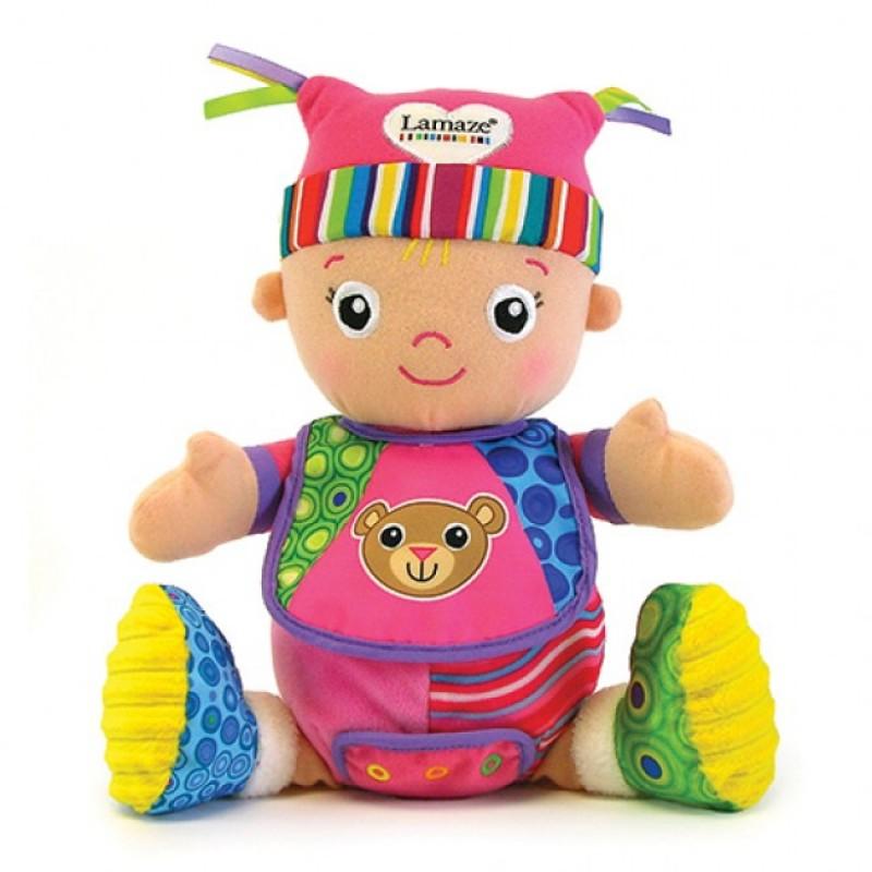 Развивающая игрушка Tomy Маша моя с 0 месяцев<br>