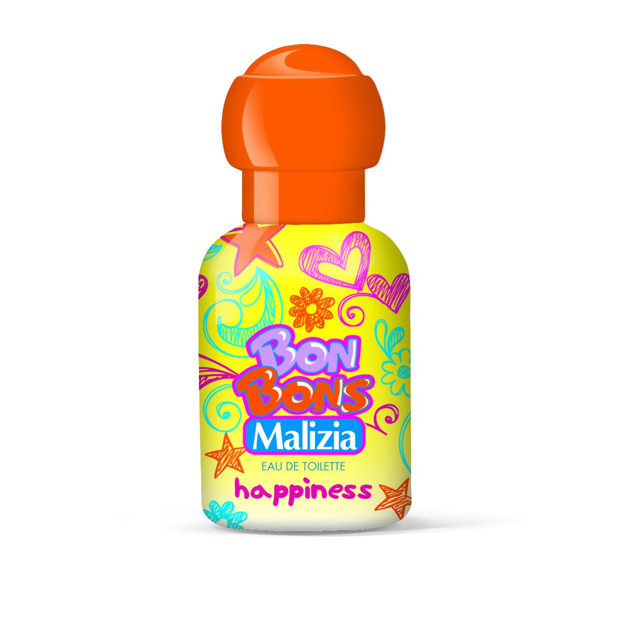 Туалетная вода Malizia Bon Bons Happiness 50 мл