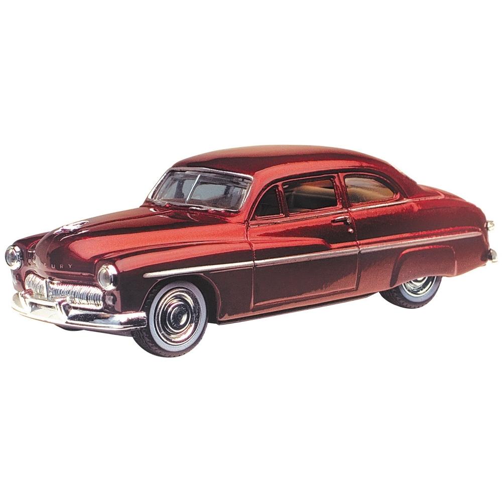 Машинка Autotime MERCURY COUPE&amp;#039;49 1:43<br>