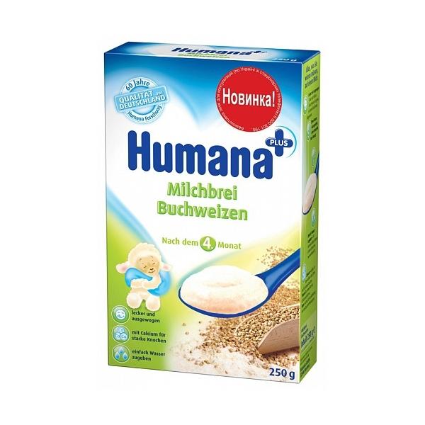 ���� Humana ����������� 200 �� ��������� (� 4 ���)