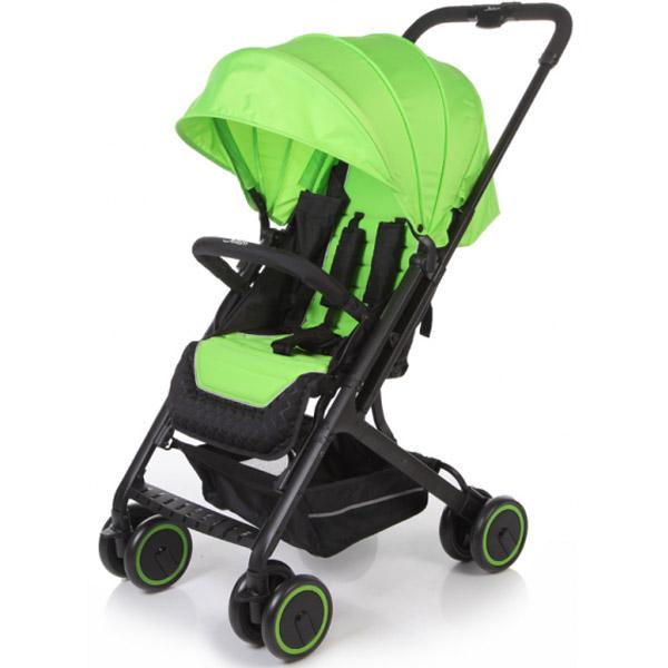 Коляска прогулочная Jetem Micro Green<br>