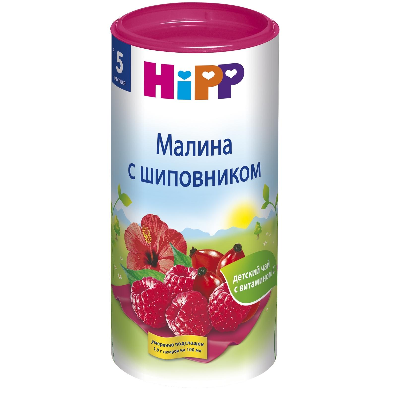 ��� ������� Hipp ����������������� 200 �� ������ �������� (� 6 ���)