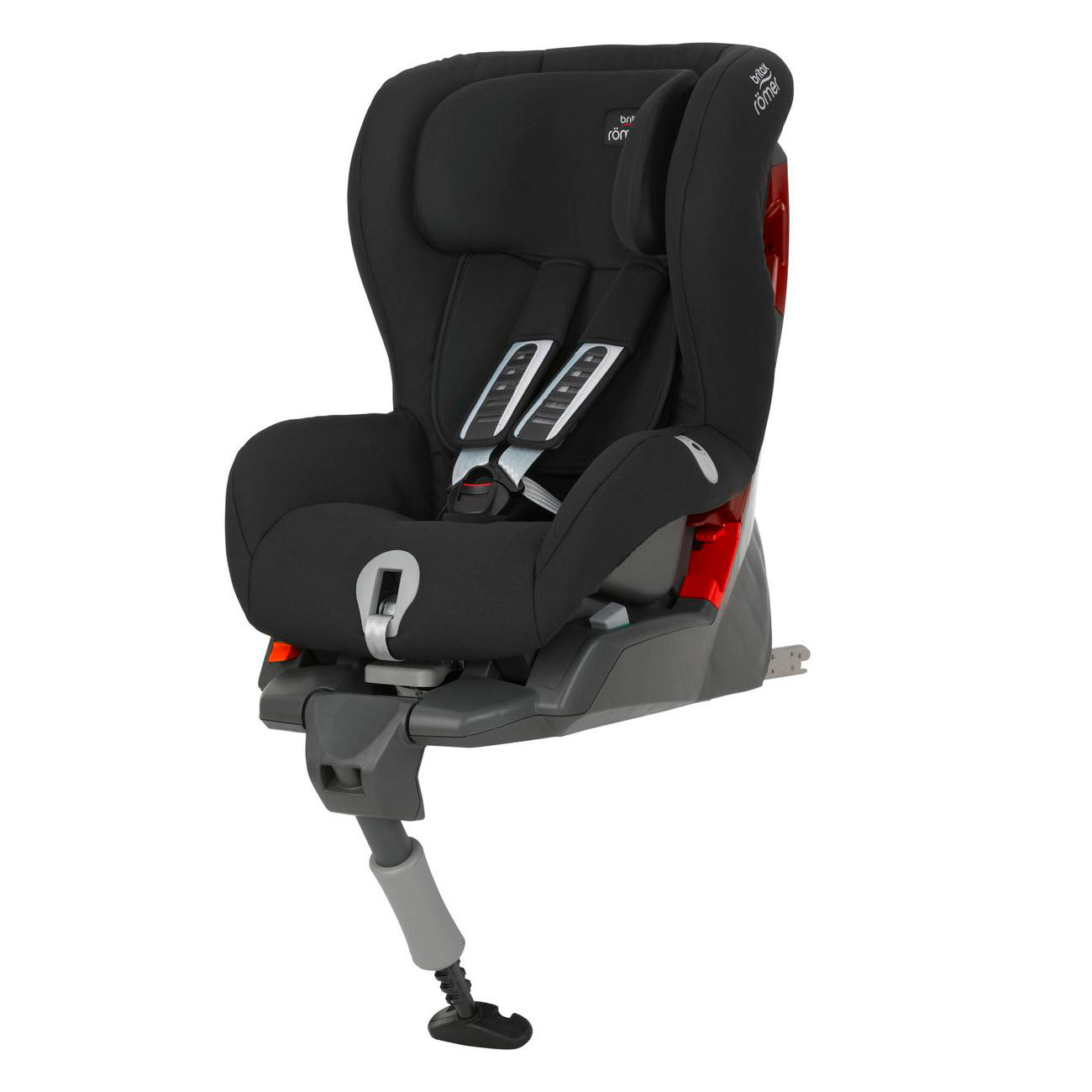 Автокресло Britax Romer SafeFix plus Cosmos Black<br>