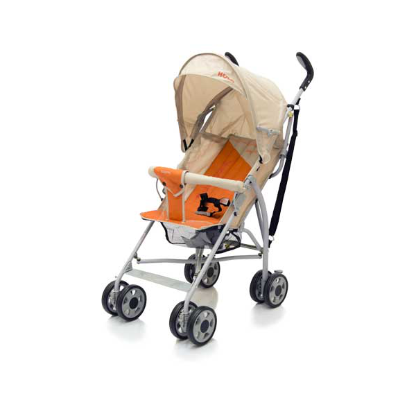 ������� Baby Care Hola light grey terrakote