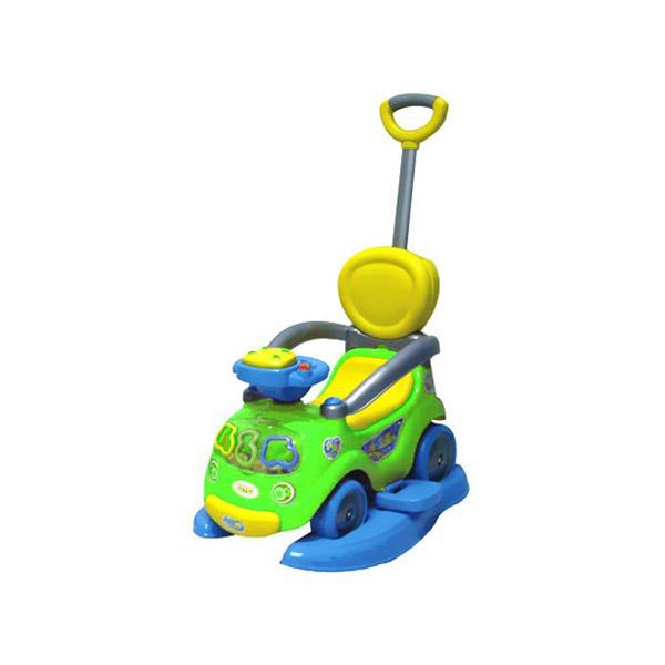 ������� Jetem Pupuwalking Ridden Car �������