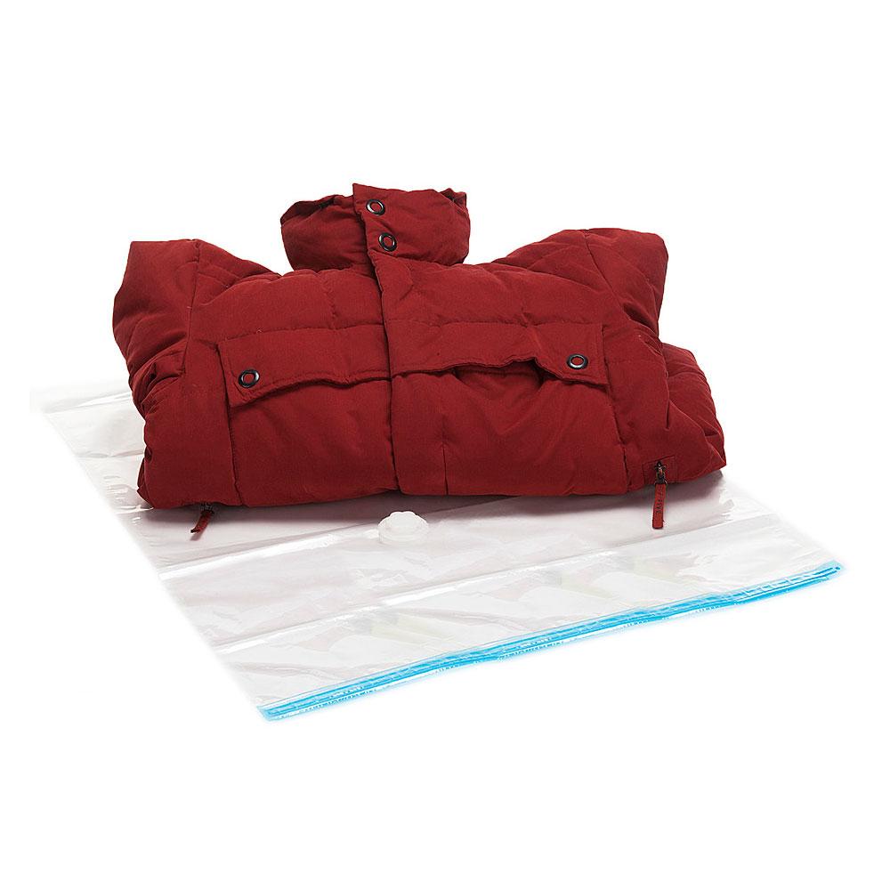 Пакет для хранения одежды Bradex Вакуум<br>
