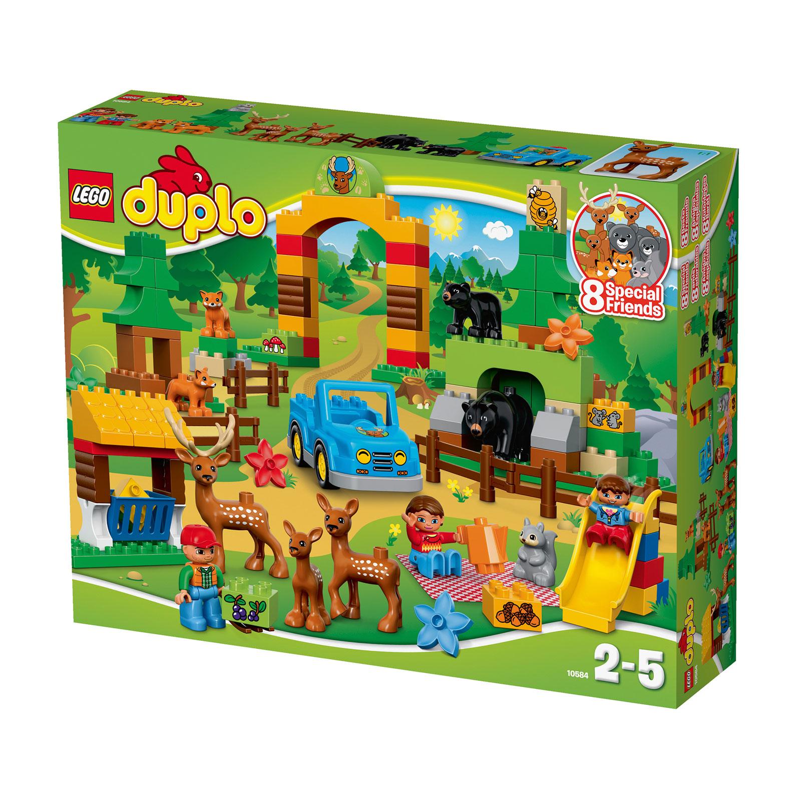 ����������� LEGO Duplo 10584 ������ ����������