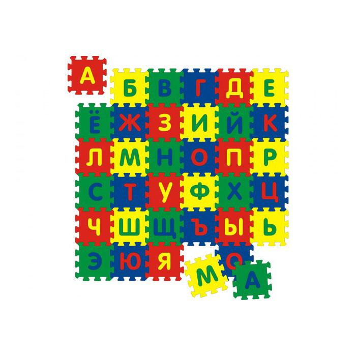 Коврик Флексика С алфавитом<br>
