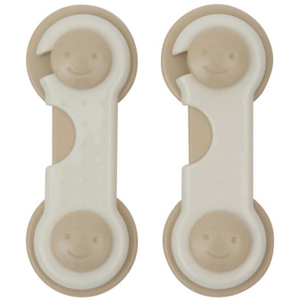 Блокиратор Roxy-kids Для мебели ПВХ пластик 2 шт<br>