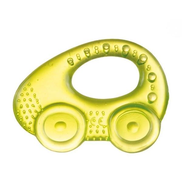 Прорезыватель Canpol Babies Охлаждающий желтый (с 0 мес)<br>