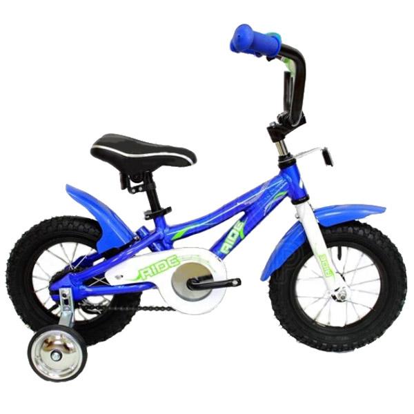 "Велосипед Ride 12"" Blue"