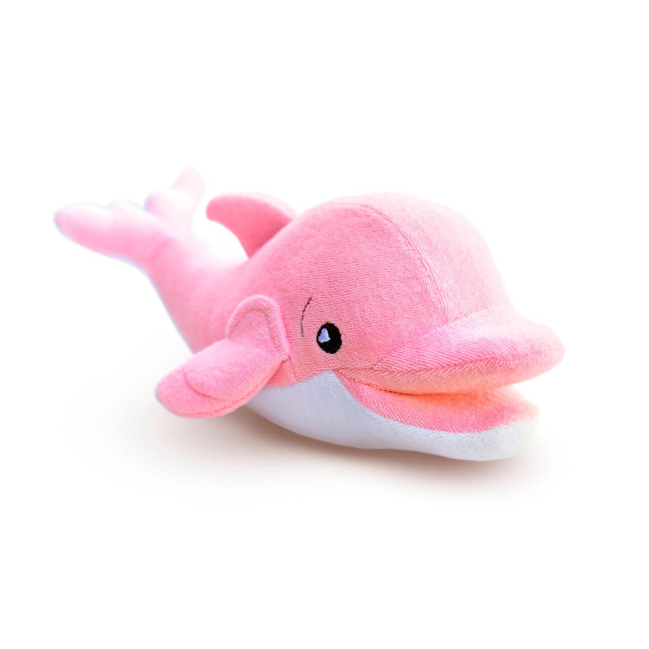 Губка для тела SoapSox Дельфин Ава<br>