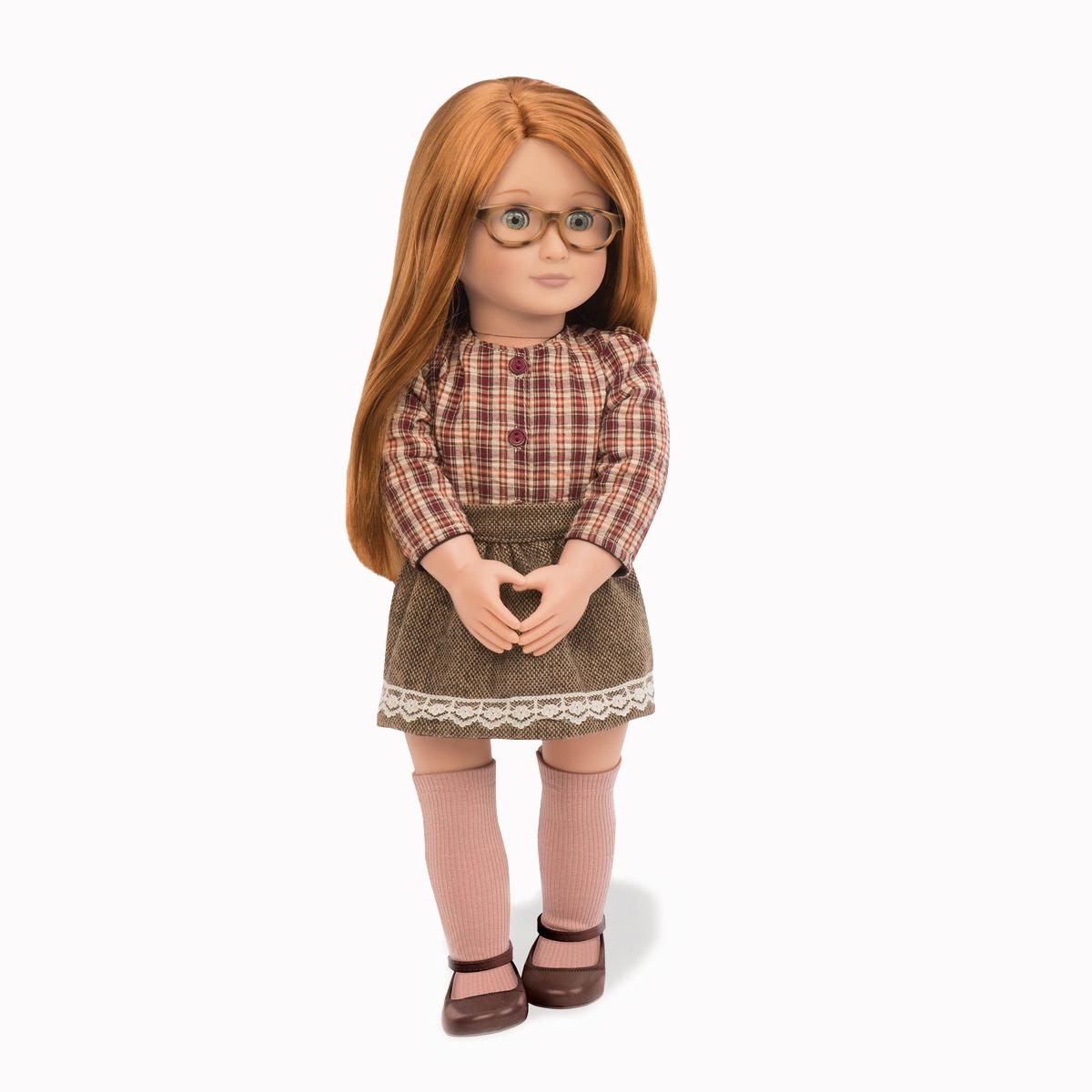 Кукла Our Generation Эйприл 46 см<br>