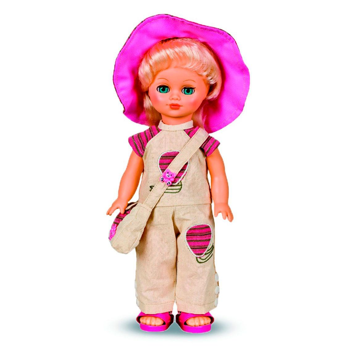 Кукла Весна Элла 2 со звуковым устройством<br>
