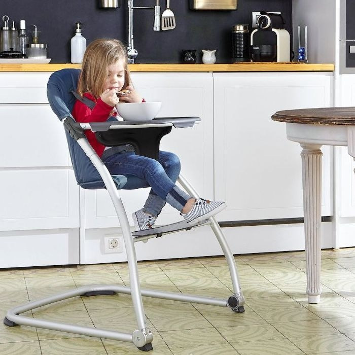 �������� ��� ��������� Babyhome Eat Graphite